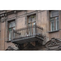 Нужно ли разрешение на остекление балкона и лоджии?