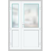 Как установить пластиковую дверь — инструкция по самостоятельному монтажу
