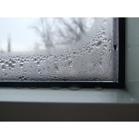 Почему пoтeют плacтиковые окна изнутри?