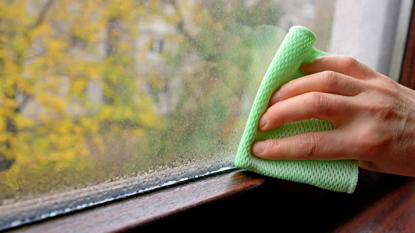 Потеют пластиковые окна фото № 2